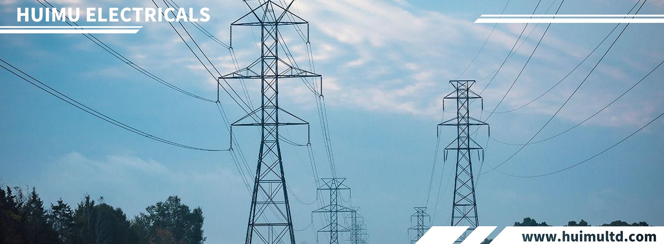 Electricals with HUIMU |HUIMULTD